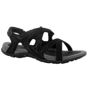 Hi-Tec Waimea Falls Sandals Women Black/Grey